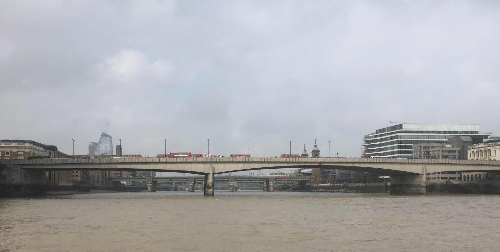 London Bridge de nos jours