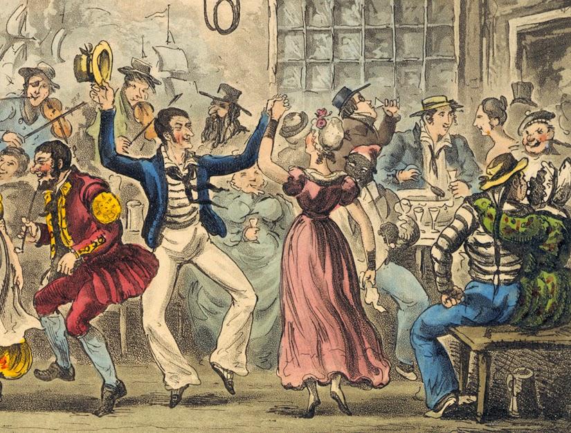 sailortown taverne